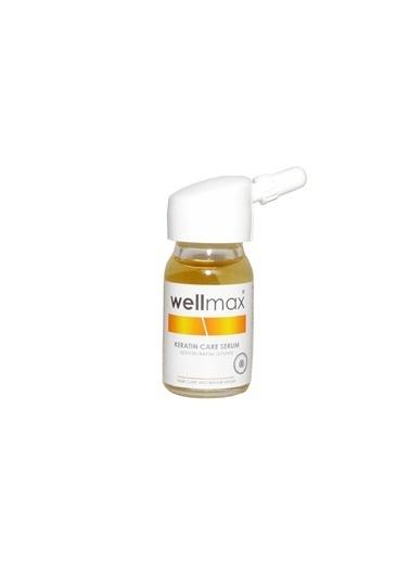 Wellmax Serum Keratin 10Ml Renksiz